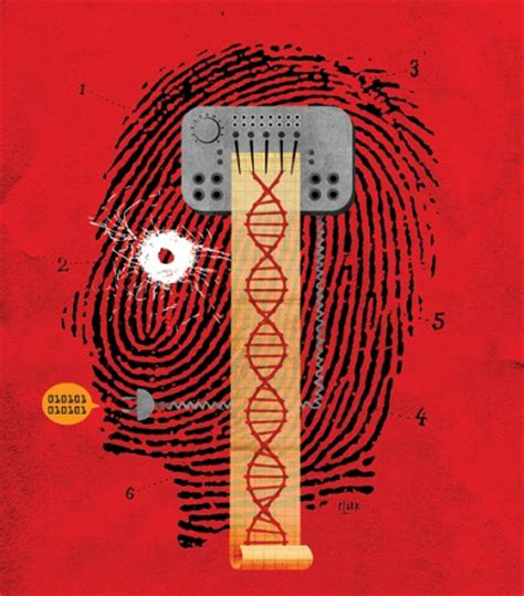 Dna and forensics essays